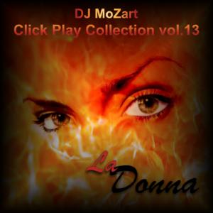 Click Play vol. 13 La donna