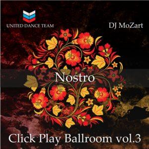 Click Play Ballroom vol.3 Nostro