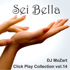 Click Play vol. 14 Sei bella